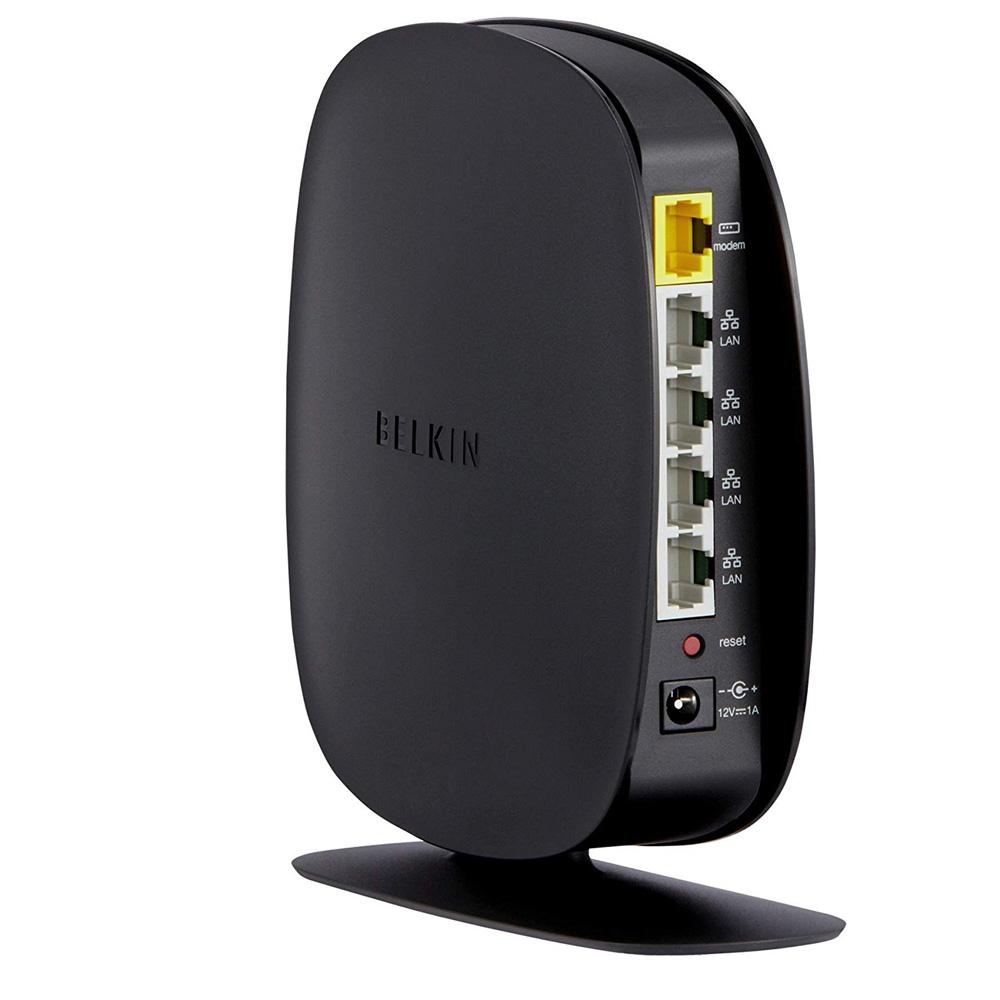Belkin N150 Wireless Router F9K1001 v3
