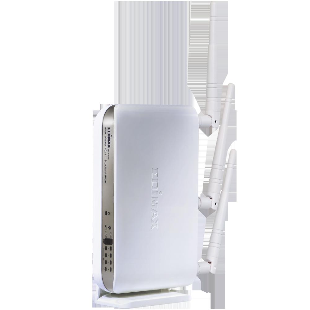 Bộ định tuyến băng rộng không dây IEEE802.11 b / g / n BR-6524n