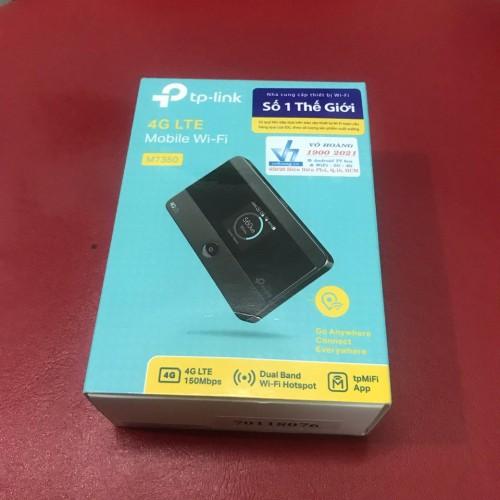 Wifi di động 4G LTE Tp-link M7350