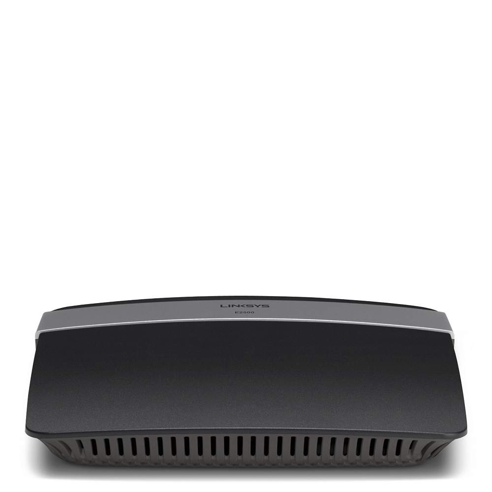 Router Linksys E2500