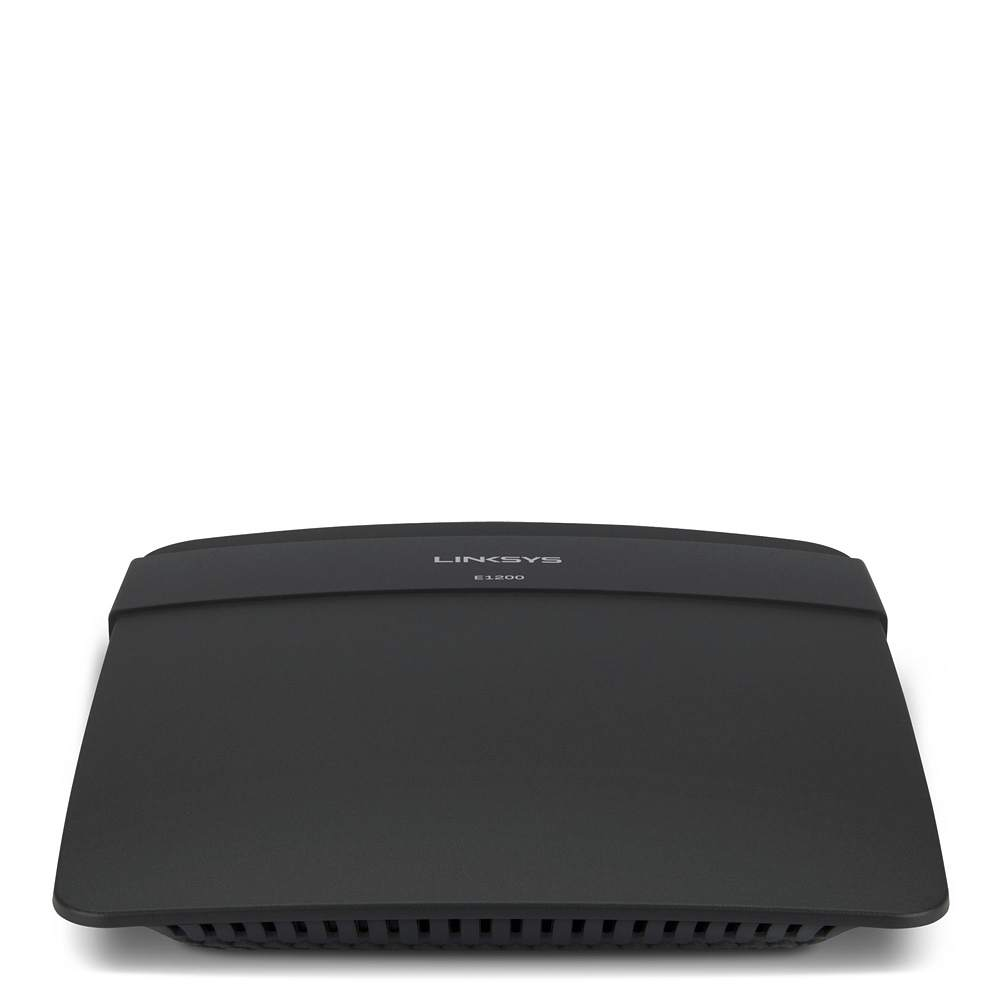 Router Linksys E1200 300Mbps