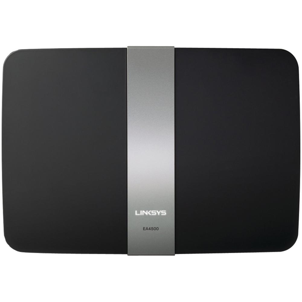 Smart WiFi Router CISCO LINKSYS EA4500