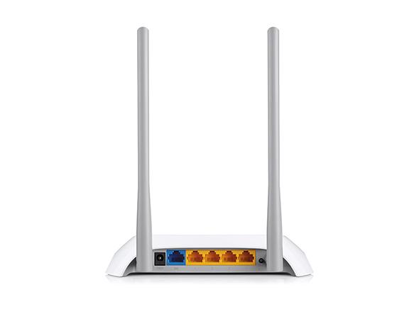 Router Không Dây Di Động Chuẩn N 3G/3.75G TL-MR3020