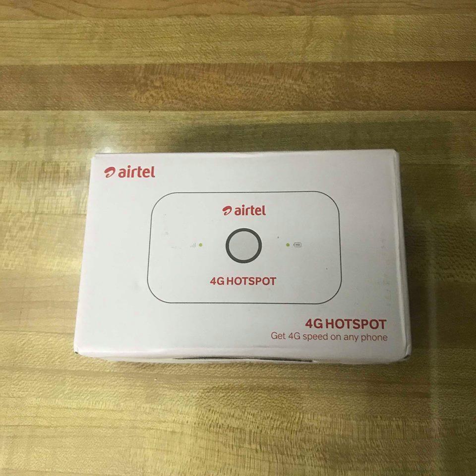 Bộ Phát Wifi Di Động Huawei E5573Cs-609 4G 150Mbps  + Sim 3G/4G Vinaphone Tốc Độ Cao