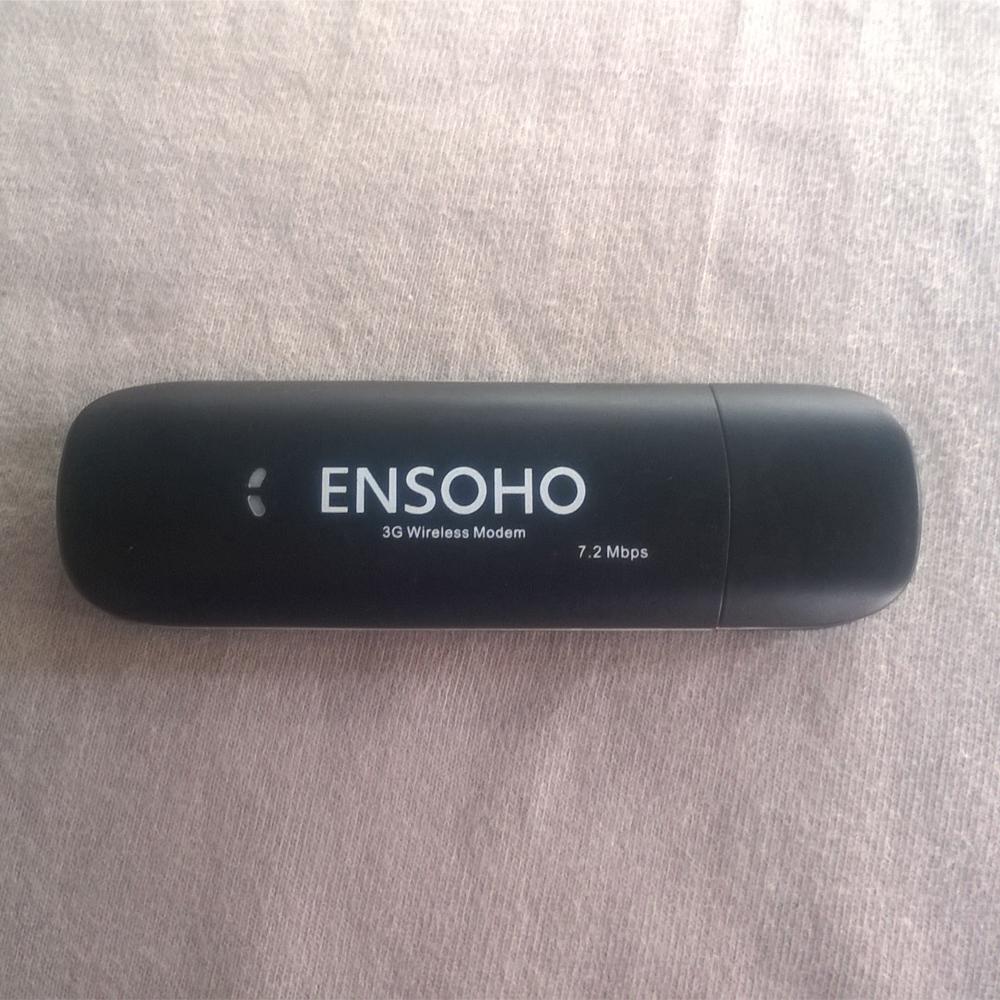 Dcom 3g Ensoho 7.2Mbps xài đa mạng model EN-861