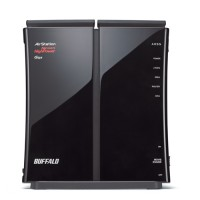 Router Wi-fi Buffalo WZR-HP-AG300H