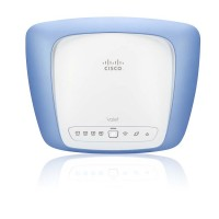 Router Cisco Valet M10 MIMO 300Mbps