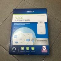 Bộ Mở Rộng Sóng Wi-Fi Linksys RE3000W Fullbox Mới 100% Bảo Hành 24 Tháng