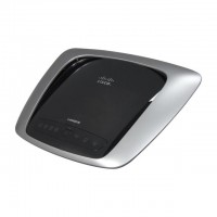 Linksys WRT320N Dual Band Gigabit Router