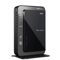 Router Wifi Nec Aterm WR9500N Dual Band Gigabit