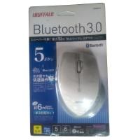 Chuột Bluetooth BlueFocus IBUFFALO BSMBB16