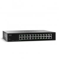 Switch Cisco SF100-24 24-Port 10/100
