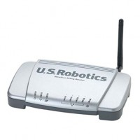 US Robotics Wireless MAXg Router (USR5461)