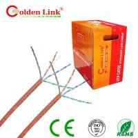 Dây Cáp Mạng Golden Link Cap 5e