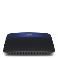 Linksys EA3500 N750 Dual-band Smart Wi-fi Wireless Router