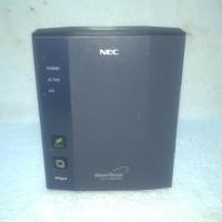Nec Aterm WR8370N Gigabit Router
