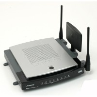 Router Linksys WRT300N V2