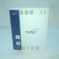 Router Nec Aterm WR8300N